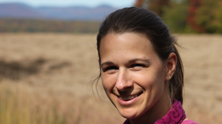 Katherine Goulet Nutrition sportive