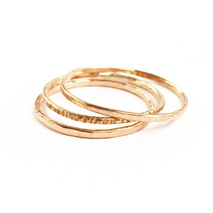 Agapantha  - Simple, stackable, and sophisticated jewelry for every occasion.