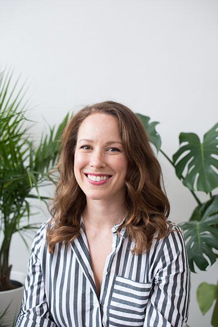 Instructor, Amanda Archibald