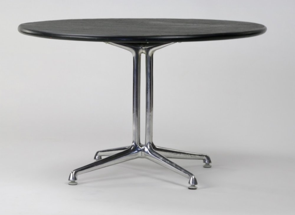 La Fonda side table by Charles Eames for Herman Miller - $2,200