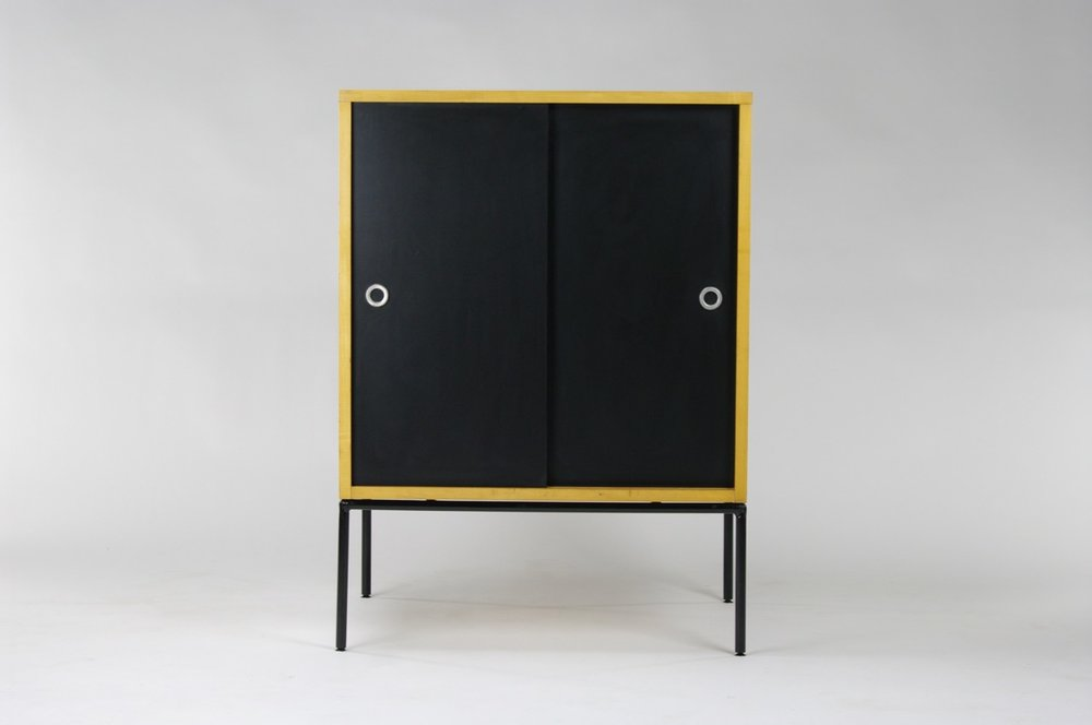 Small cabinet by Paul McCobb for Widdicomb - SOLD