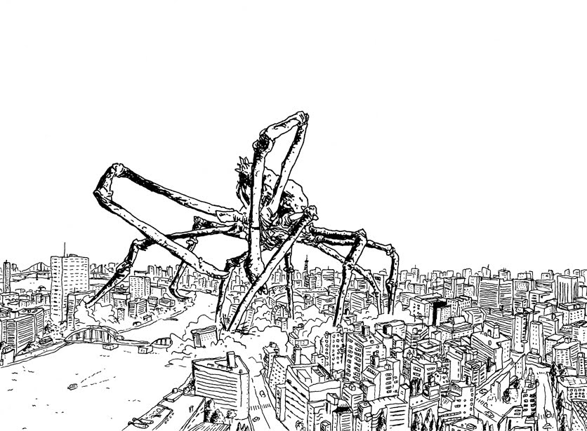 Tokyo Problem