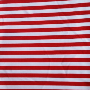 Red White Stripe
