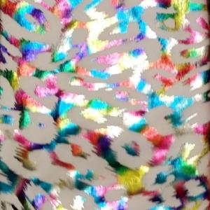 Rainbow Foil Jag