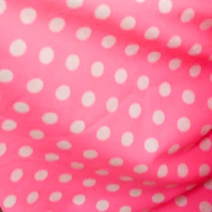 Neon Pink Dots