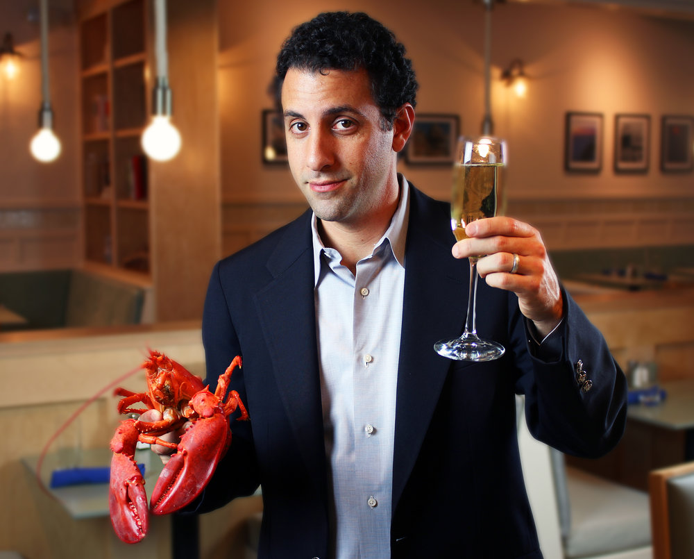 Jon Alexis |  TJ's Seafood Market & Grill / Malibu Poke    Restaurant Website