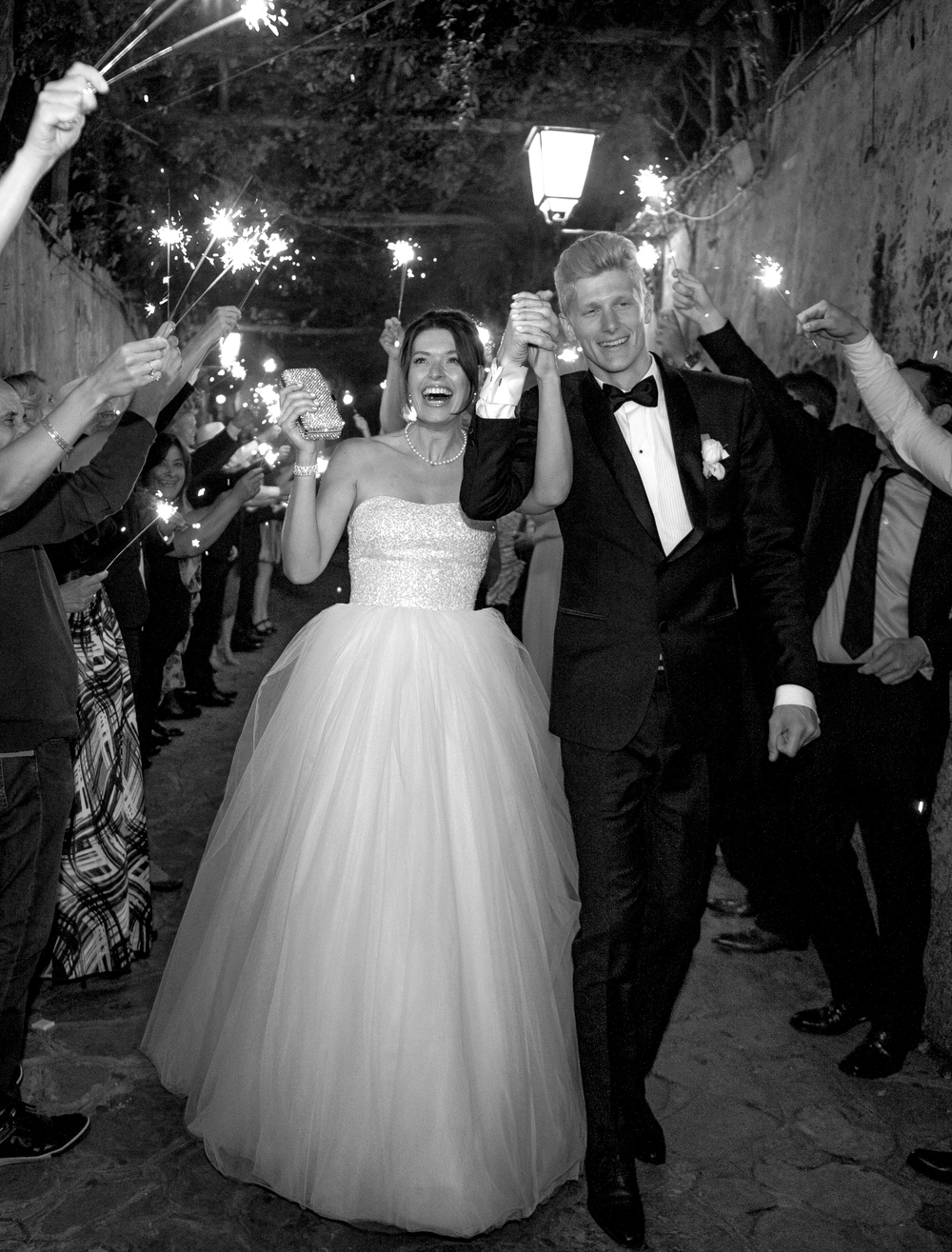 Signe & Tom Wedding Sparklers.jpg