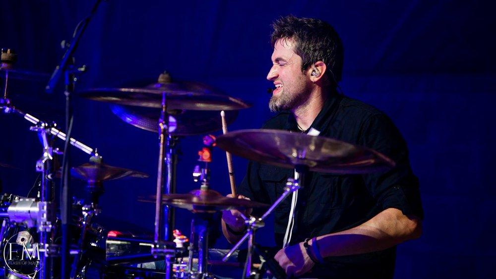 Jesse - Drums & Vocals