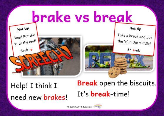 Grammar Stumbling Blocks