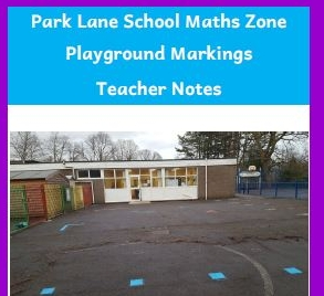 Download Teacher notes for playground markings here