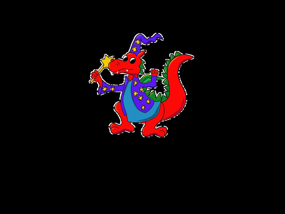 Lluosi the Multiplying Dragon