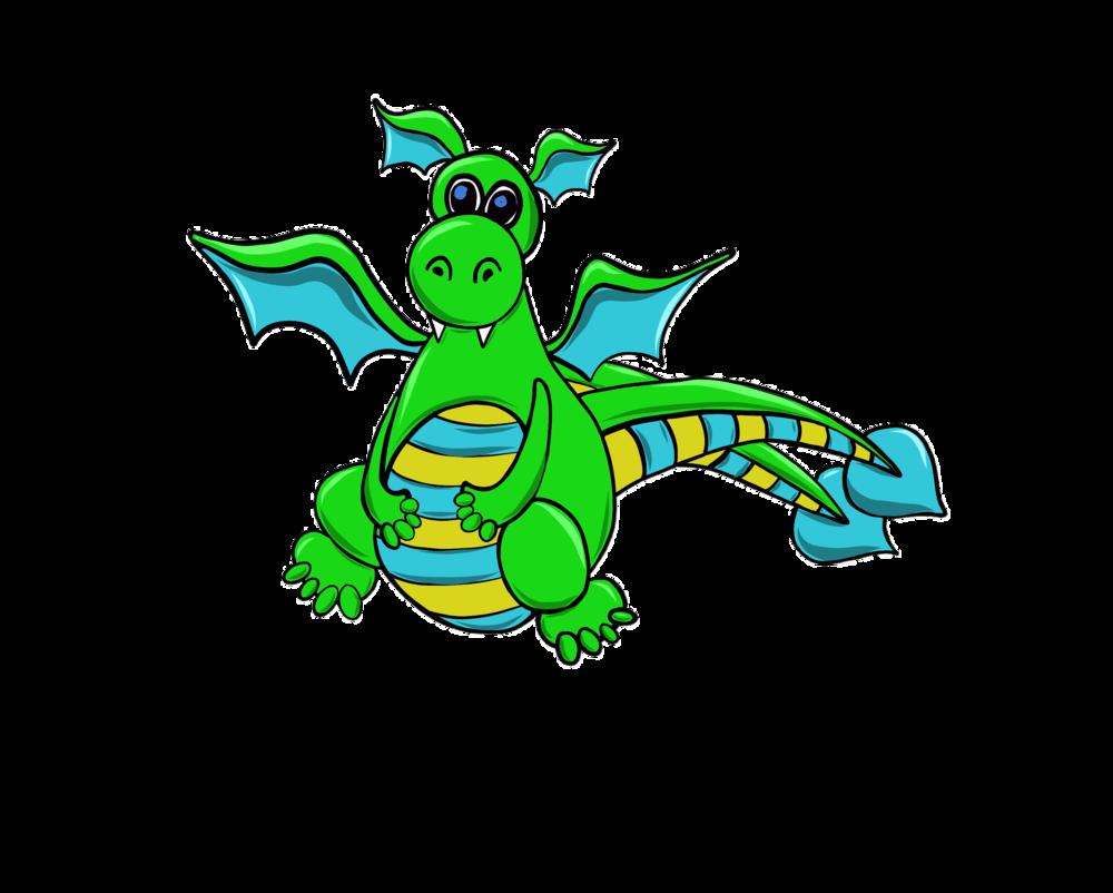 Hyd yn Oed the Even Dragon