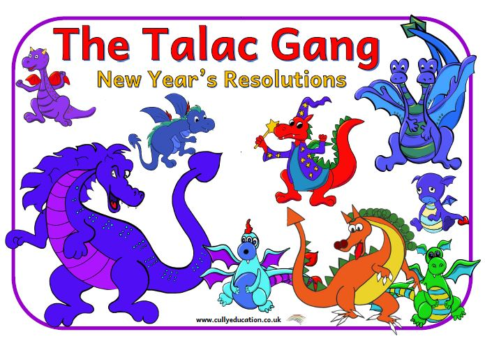 Download The Talac Gang Resolutions