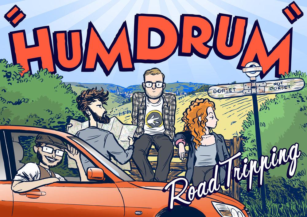 Humdrum