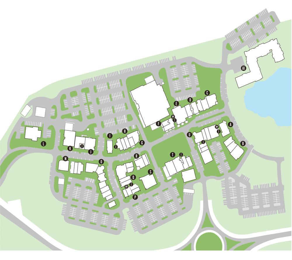 Client: Freshfields Village/Northwood Investors