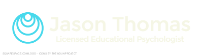 Jason Thomas, Licensed Educational Psychologist and Mindfulness Facilitator