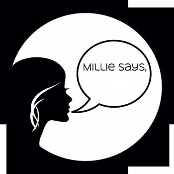 millie-says