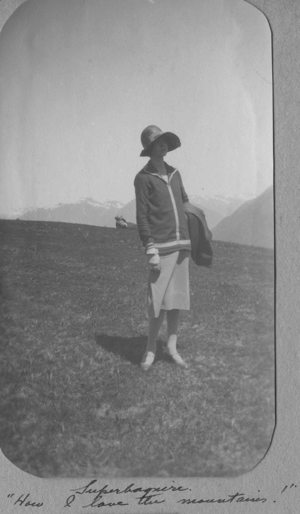 Anais 1927 3 Apr Pyranees.jpg