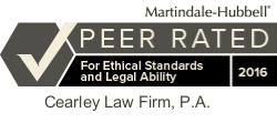 martindale hubbell lawyers peer rated