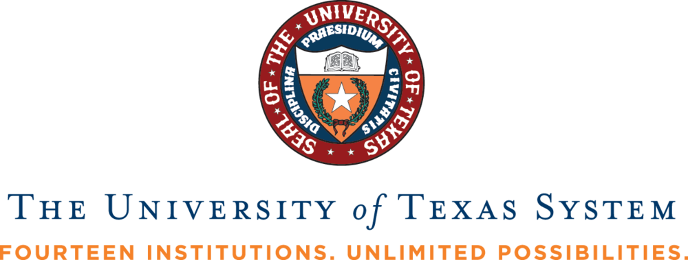 ut system logo