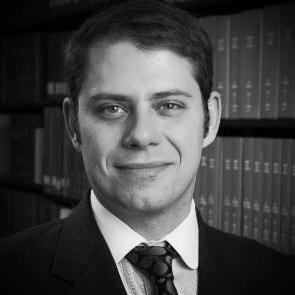 Eugene Kontorovich   George Mason Antonin Scalia Law School
