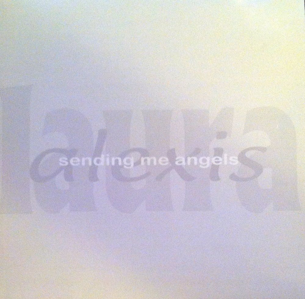Album: Sending Me Angels