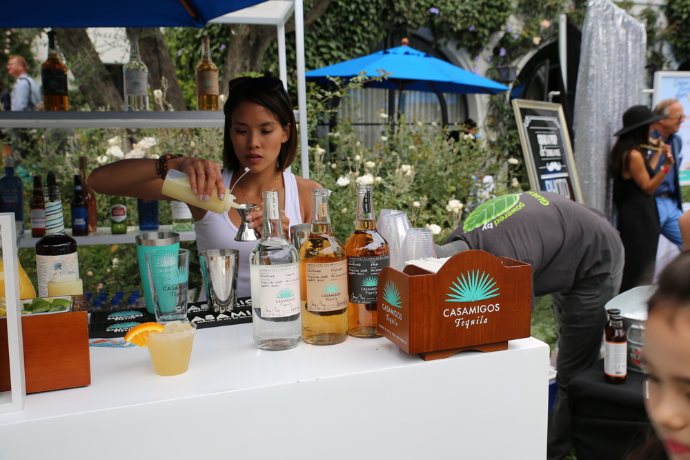 Casamigos Tequila cocktails: so refreshing!