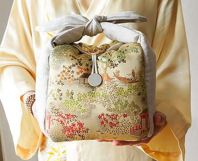 Teaware Travel Bag