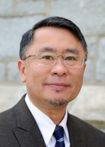 Rev. Mark I. Salvacion