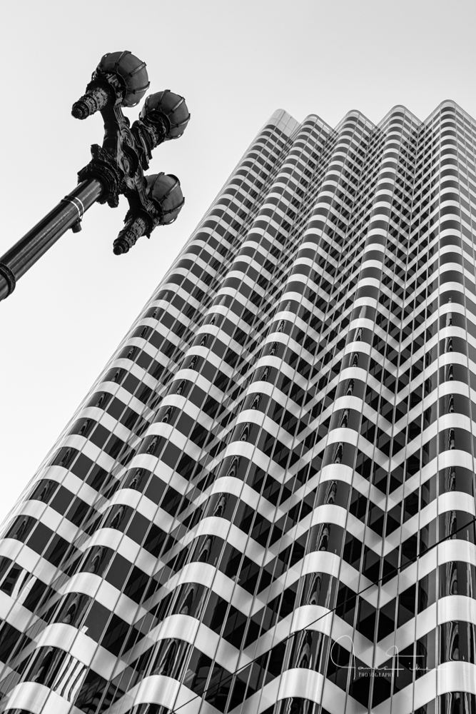 San Francisco financial district photo walk in August 2012. Taken by James Fike Photography.