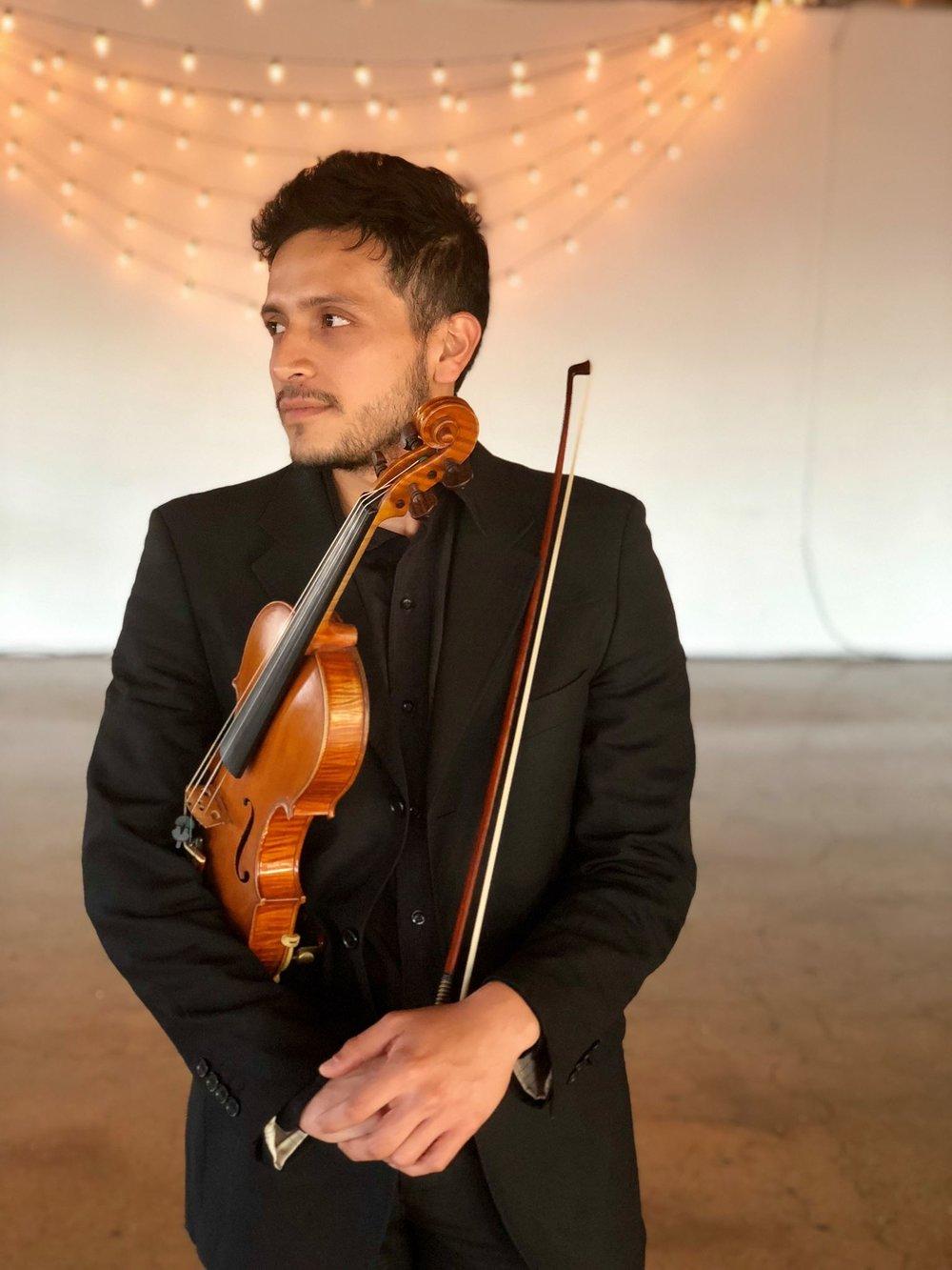 Karim Ayala -