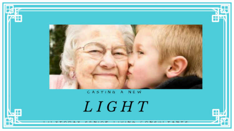 A place for Mom assisted living