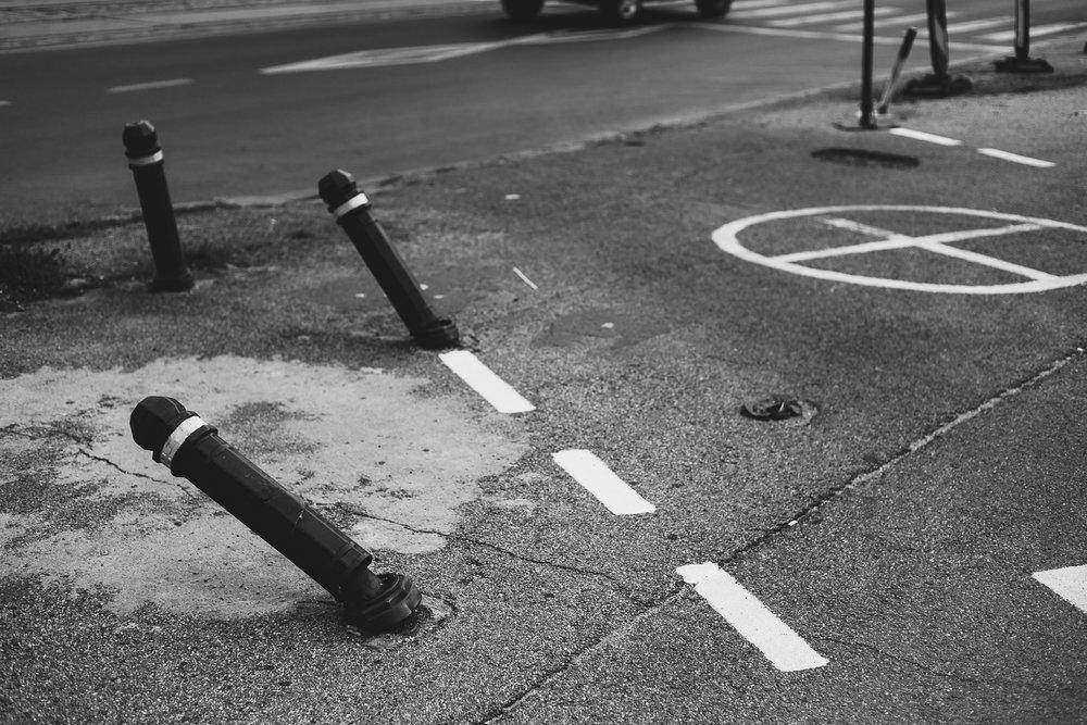 tänavad / streets