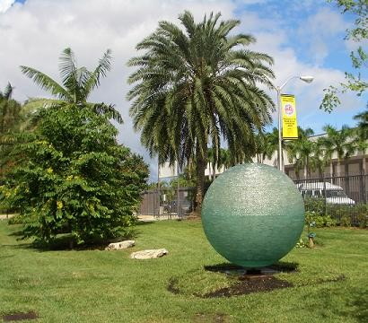 Miami Botanical Gardens — Henry Richardson