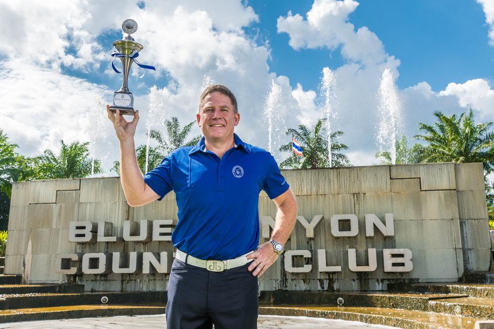 Blue Canyon Club Championships 2016