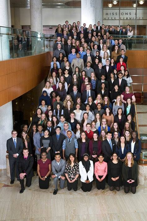 IMPACT Symposium Participants. March 18, 2017. Photo courtesy of IMPACT Program.