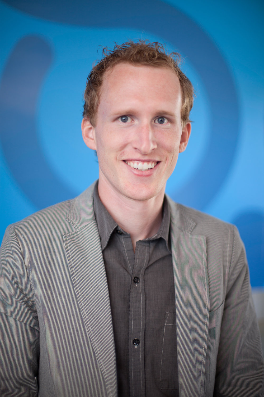 BrandHoot Founder Nate Nordstrom