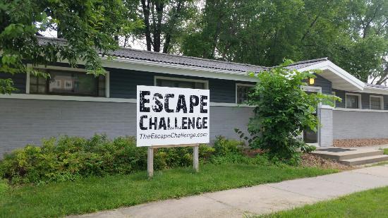 Photo courtesy of Escape Challenge.