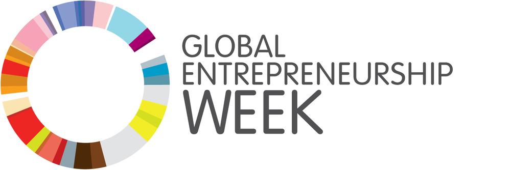 Rochester Global Entrepreneurship Week. November 13th-17th.