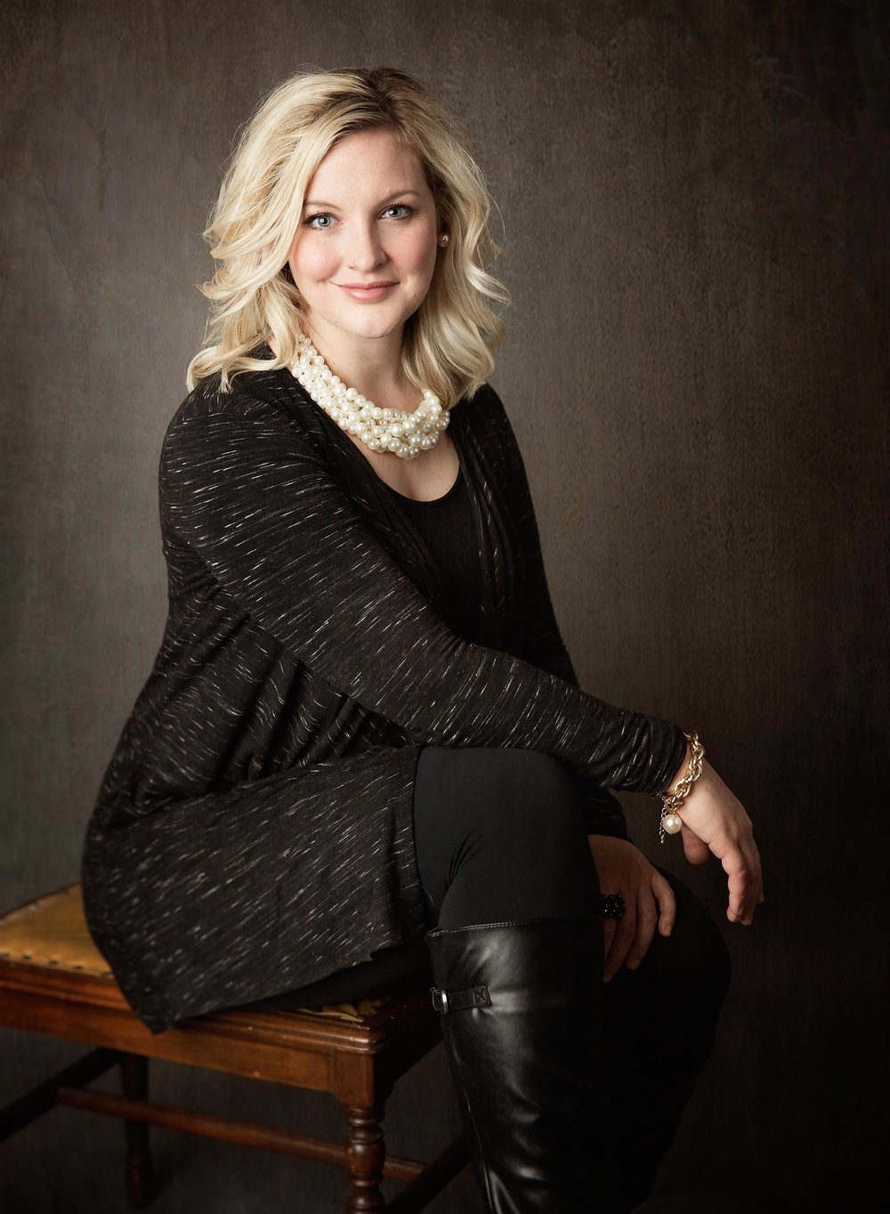 Centric Owner, Kati Cooley. Photo courtesy of Centric Creative Consulting.