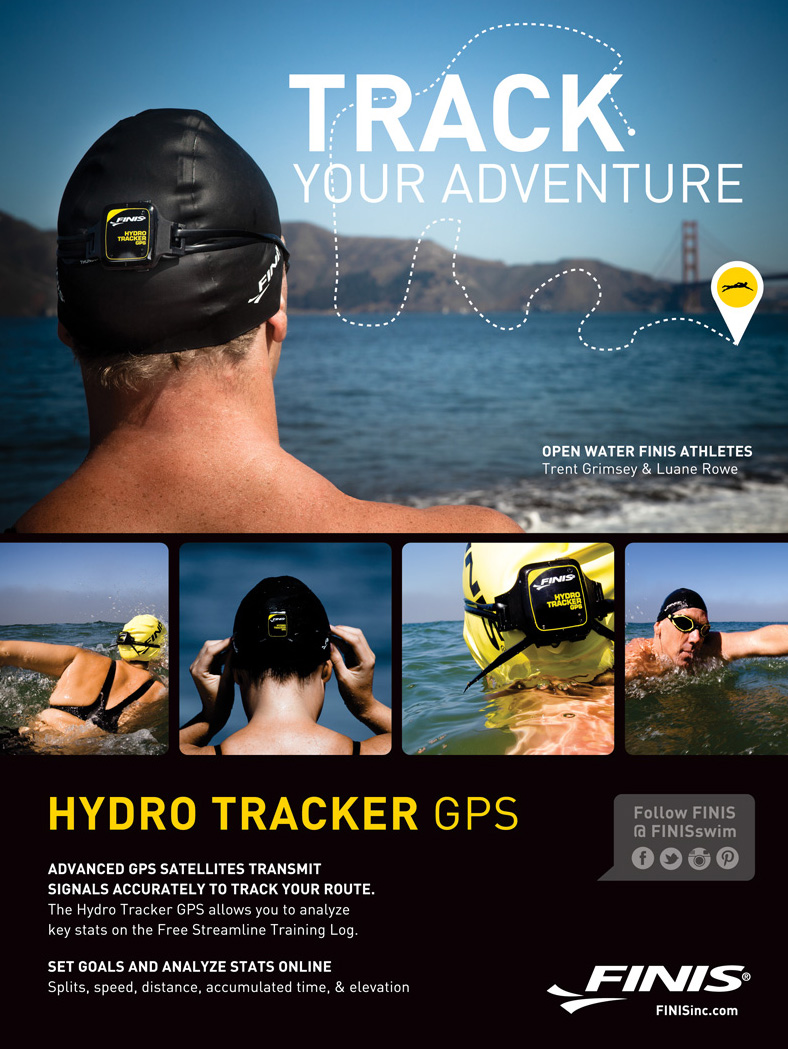 Hydrotracker Ad