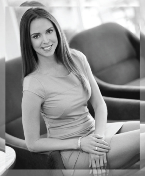 Dr. Lana Butner Naturopathic Doctor & Acupuncturist