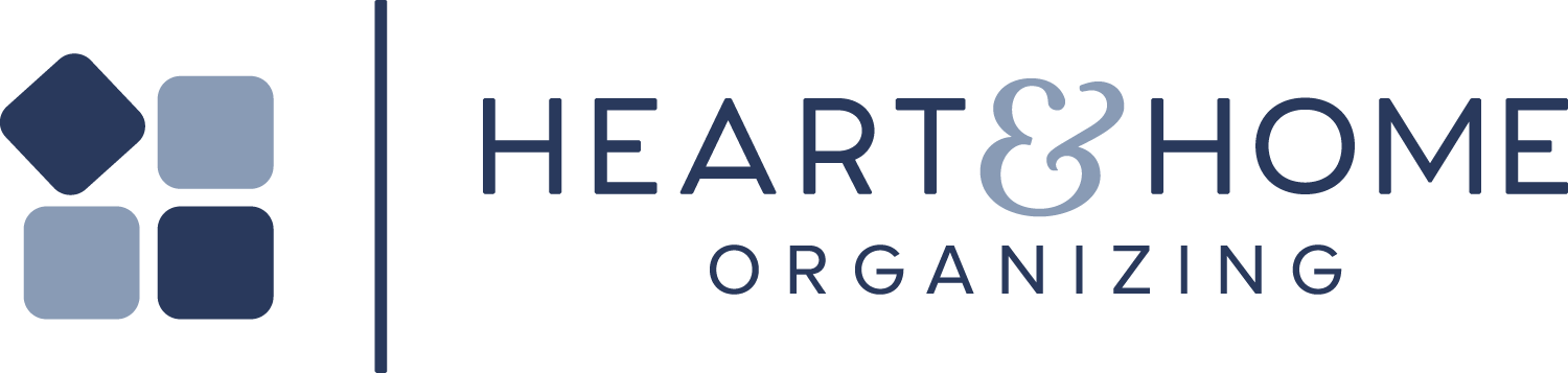 Heart and Home Organizing