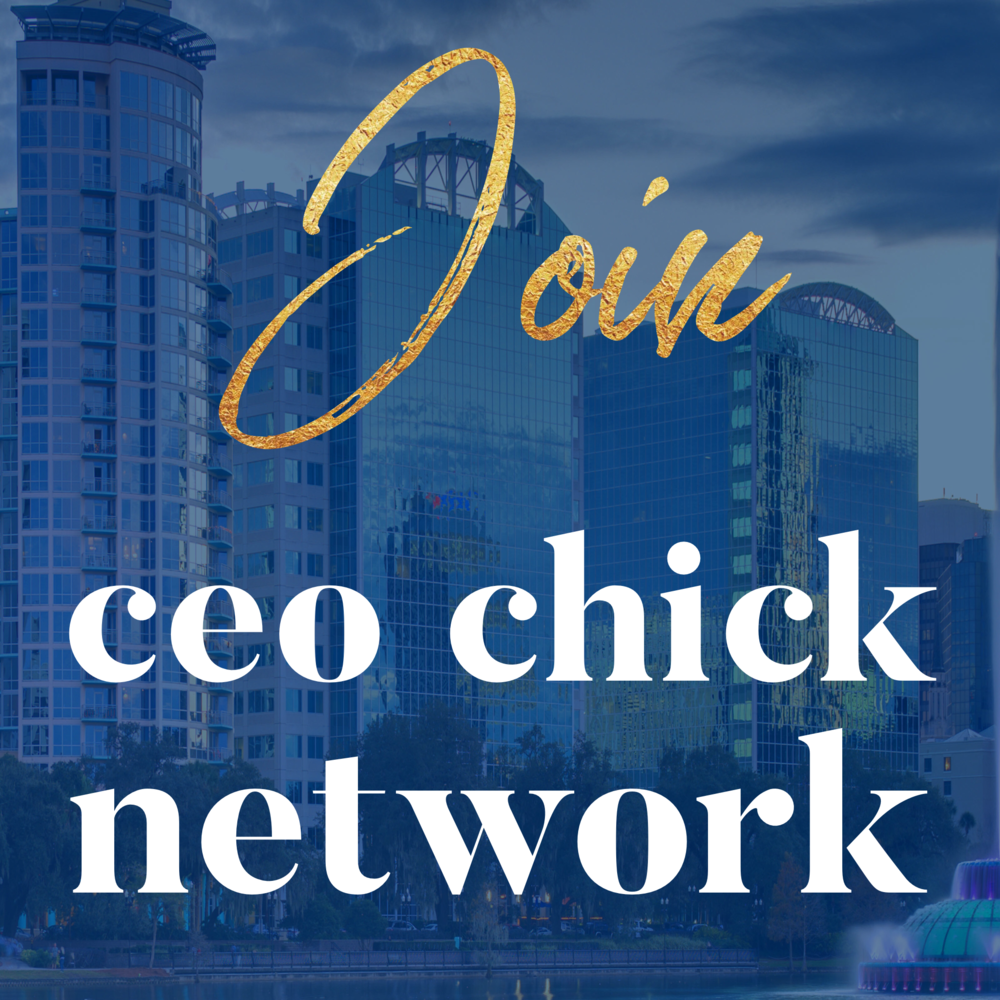 JOIN CEO Chick Network