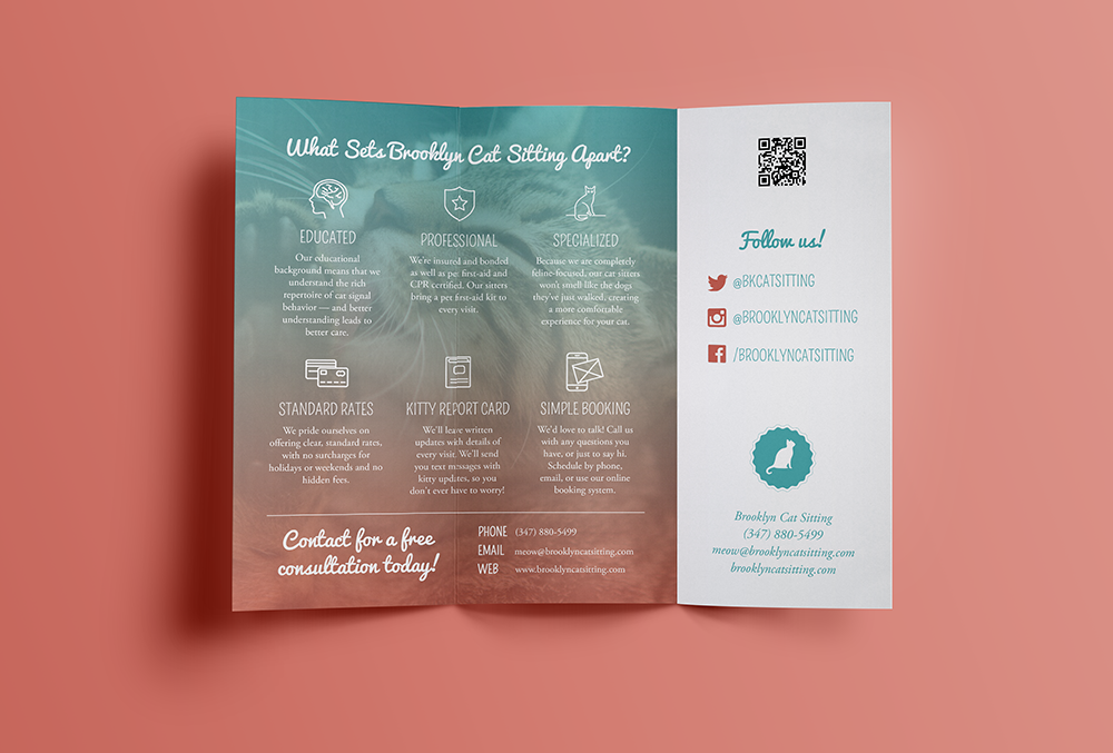 kim-gee-studio-graphic-design-brooklyn-cat-sitting-brochure