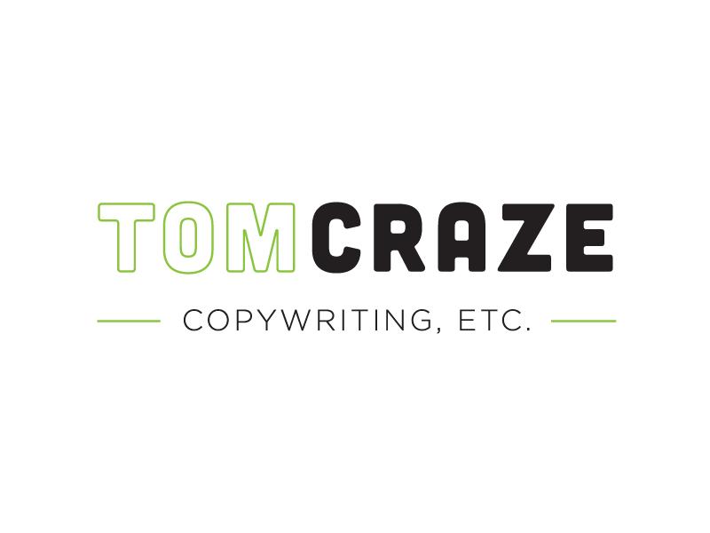 kim-gee-studio-graphic-design-tom-craze-copywriting-logo