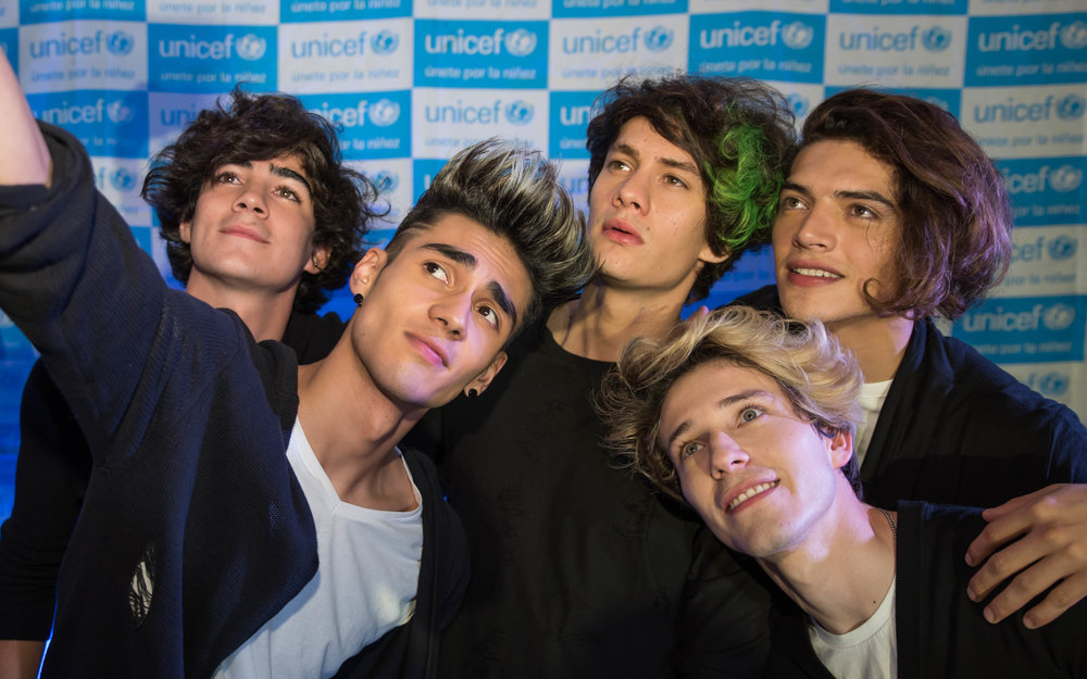cd9 Mexico THISWORLDEXISTS Ryan Gray Media Somos Fotocreativos UNICEF