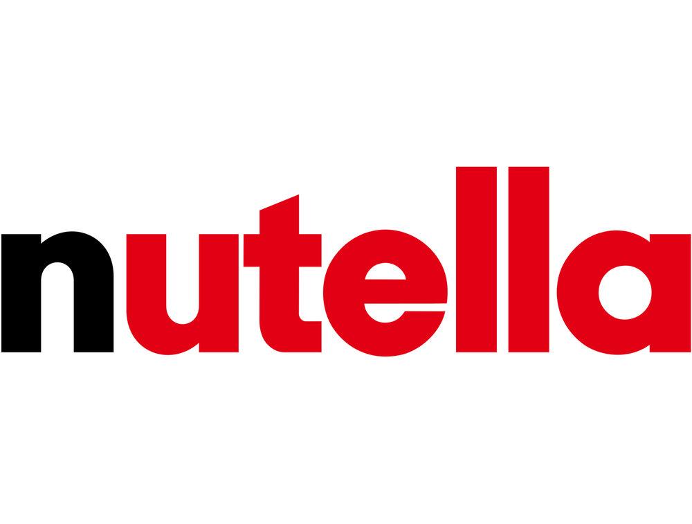 Nutella Cliente