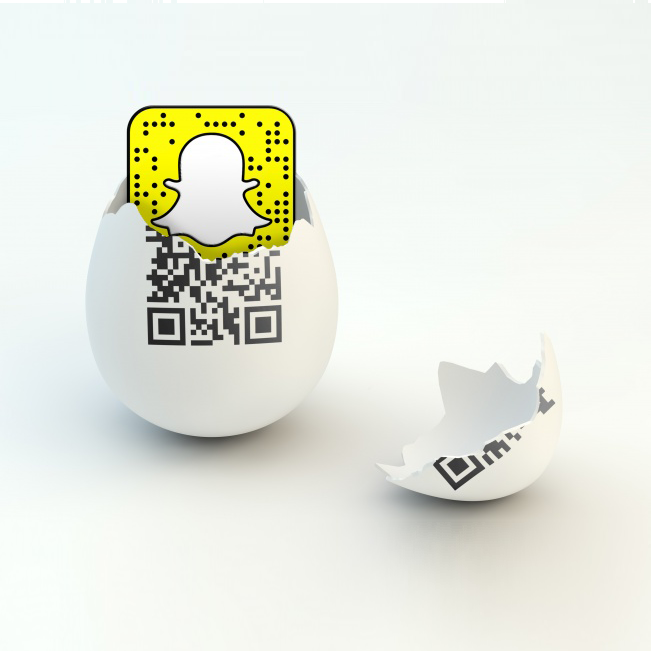MUMBRELLA The QR Code is Back (But Not As We Know It)