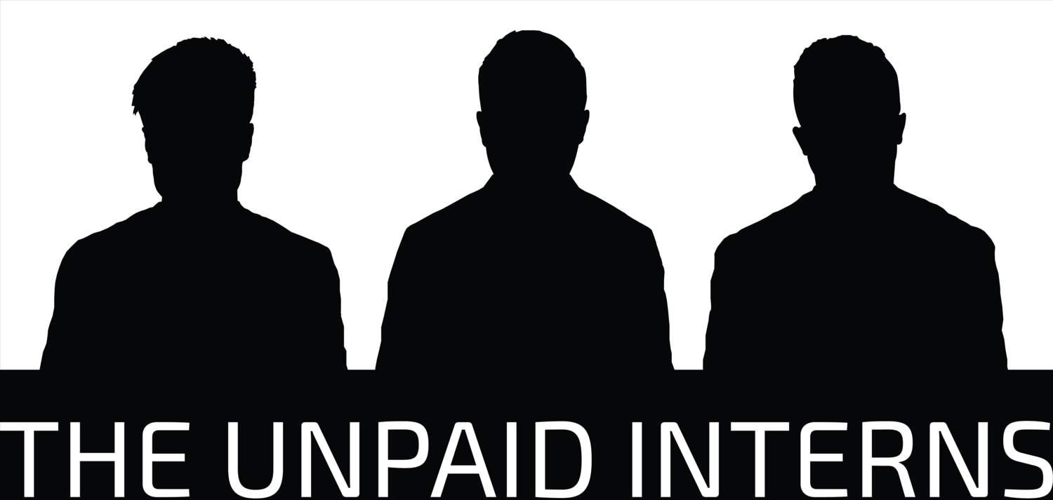 The Unpaid Interns